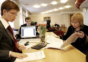 Банкиры не хотят информировать клиентов о юридических рисках