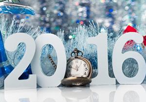 C наступающим новым 2016 годом!